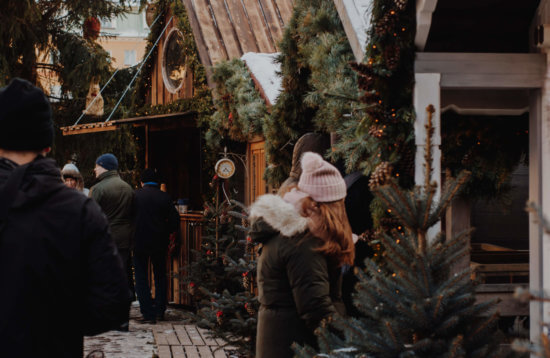 Festive Latvian Holiday Experience